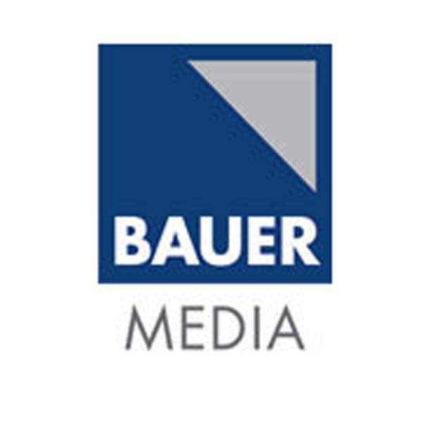 Bauer media vydavatelství