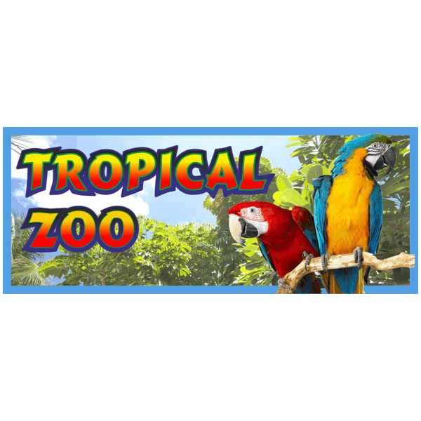 Tropical Zoo Český Brod